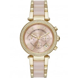 Michael Kors Ladies Parker Bracelet Watch MK6326
