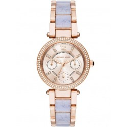 Michael Kors Ladies Mini Parker Bracelet Watch MK6327