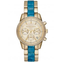 Michael Kors Ladies Ritz Bracelet Watch MK6328