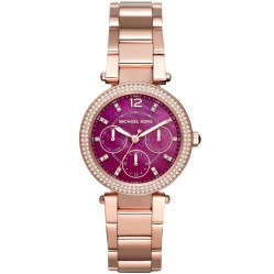 Michael Kors Ladies Mini Parker Bracelet Watch MK6403