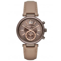 Michael Kors Ladies Sawyer Strap Watch MK2629