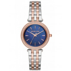 Michael Kors Ladies Mini Darci Watch MK3651
