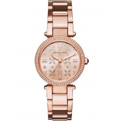 Michael Kors Ladies Mini Parker Watch MK6470