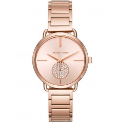 Michael Kors Ladies Portia Watch MK3640