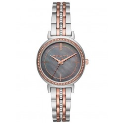 Michael Kors Ladies Cinthia Watch MK3642