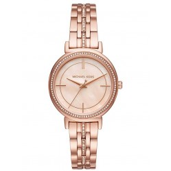 Michael Kors Ladies Cinthia Watch MK3643