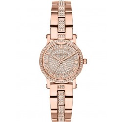 Michael Kors Ladies Petite Norie Bracelet Watch MK3776