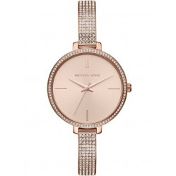 Michael Kors Ladies Jaryn Bracelet Watch MK3785