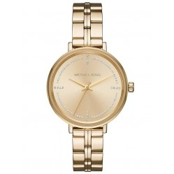 Michael Kors Ladies Bridgette Watch MK3792