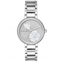 Michael Kors Courtney Bracelet Watch MK3835