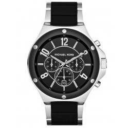 Michael Kors Mens Chronograph Watch MK8272