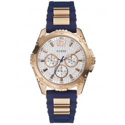 Guess Ladies Intrepid Watch W0325L8