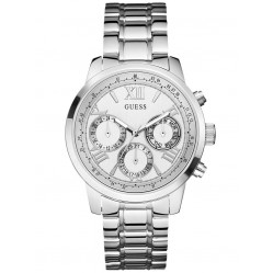 Guess Ladies Sunrise Watch W0330L3