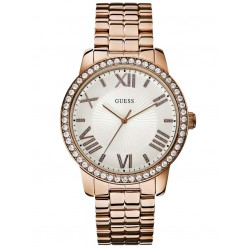 Guess Ladies Allure Watch W0329L3