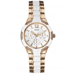 Guess Ladies Centre Stage Watch W0556L3