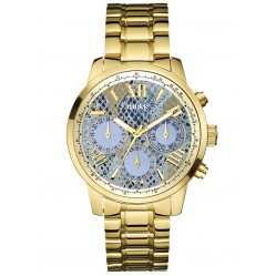 Guess Ladies Sunshine Watch W0330L13
