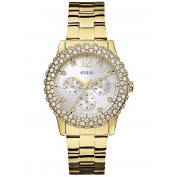 Guess Ladies Dazzler Watch W0335L2