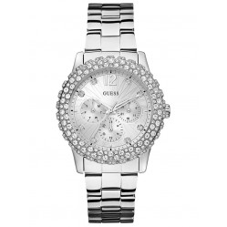 Guess Ladies Dazzler Watch W0335L1