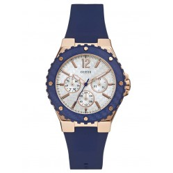 Guess Mens Overdrive Watch W0149L5