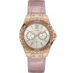 Guess Ladies Limelight Strap Watch W0775L3