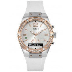 Guess Ladies Connect Watch C0002M2