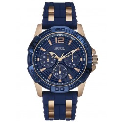 Guess Mens Oasis Watch W0366G4