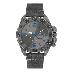 Guess Mens Viper Watch W0659G3