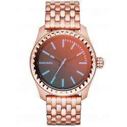 Diesel Ladies Kray Kray Rose Gold Watch DZ5451