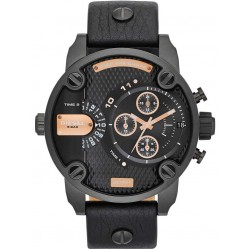 Diesel Mens Oversize Strap Watch DZ7291