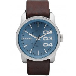 Diesel Mens Franchise Watch DZ1512
