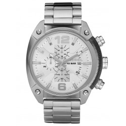 Diesel Mens Overflow Watch DZ4203