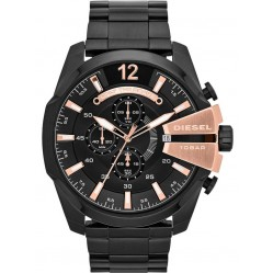 Diesel Mens Mega Chief Chronograph DZ4309