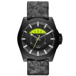 Diesel Mens Arges Strap Watch DZ1658