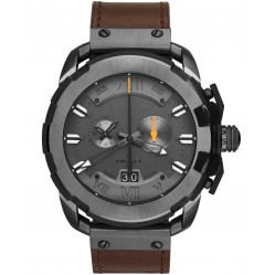 Diesel Mens Limited Edition Chronograph Watch DZS0001