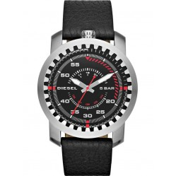 Diesel Mens Rig Strap Watch DZ1750