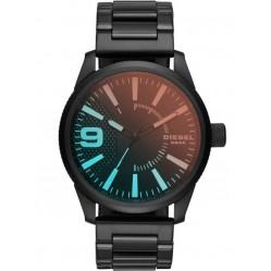 Diesel Mens Rasp Bracelet Watch DZ1844