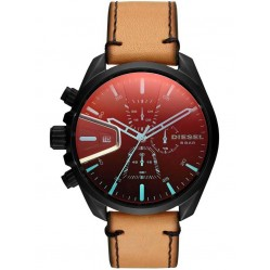Diesel Mens MS9 Strap Watch DZ4471