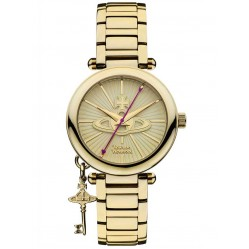 Vivienne Westwood Ladies Kensington II Watch VV006KGD