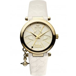 Vivienne Westwood Ladies Orb II Watch VV006WHWH