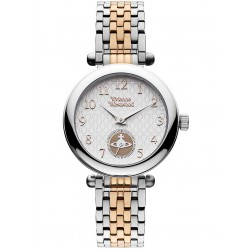 Vivienne Westwood Ladies Primrose Watch VV051SLTT