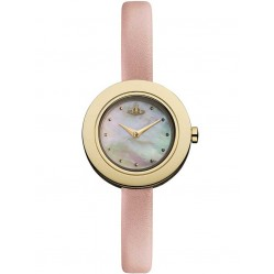 Vivienne Westwood Ladies Edge Day Watch VV097WHPK