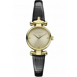 Vivienne Westwood Ladies Maida Watch VV090GDBK