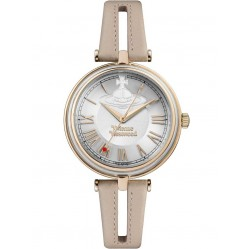 Vivienne Westwood Ladies Farringdon Watch VV168SLPK