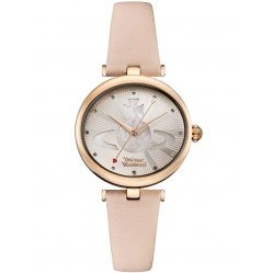 Vivienne Westwood Ladies Belgravia Watch VV184LPKPK