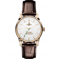 Vivienne Westwood Mens Brown Watch VV065RSBR