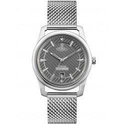 Vivienne Westwood Ladies Holborn Watch VV185GYSL