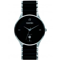 Roamer Ladies Ceraline Saphira Watch 677972 41 55 60