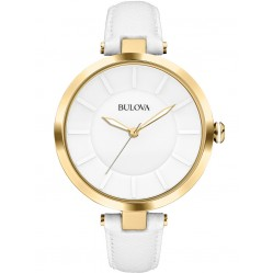 Bulova Ladies Classic Watch 97L140