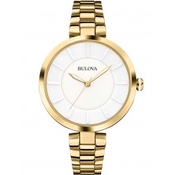 Bulova Ladies Classic Watch 97L142