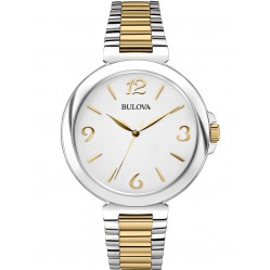 Bulova Ladies Classic Watch 98L194